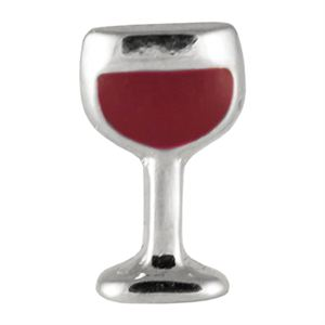 Picture of Wine Glass Charm